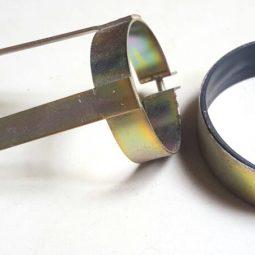 Yaesu YO-901 Multiscope Internal Bulb Frame