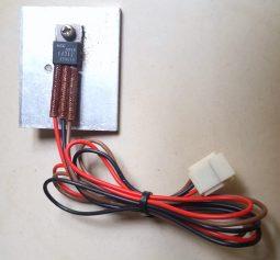 Yaesu YO-901 Multiscope Original Nec 1432 Transistor with connector