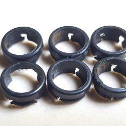 Yaesu YO-901 Multiscope Front ring Buttons