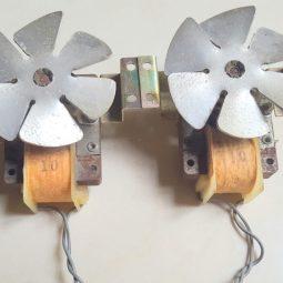 Yaesu FL-2100 Original Fan (2) Units