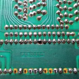 YAESU FT-107M Board PB-2086A