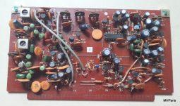 YAESU FT-107M Board PB-2005C