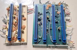 YAESU FT-107M Board Socket