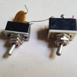 Atlas 220 CS Power Supply LOT#8 Original Switch (2) units