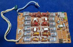 Yaesu Board F3437000A Used