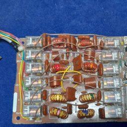 Yaesu Board F3252000A Used Untested