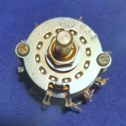 Kenwood TS-830S Original Alps 034 Switch Used