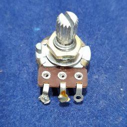 Icom IC-720A Original Button 15K Ohm Used