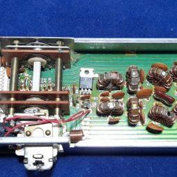 Icom IC-720A Original Board B382C Used