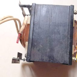 Kenwood TL-922 Original Heavy Transformer L01-8026-05 Used Working