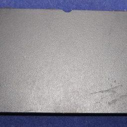 Yaesu FT-817 Original Lower Battery Palstic Cap Used