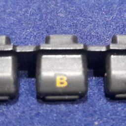 Yaesu FT-817 Original Front Switch ABC Used