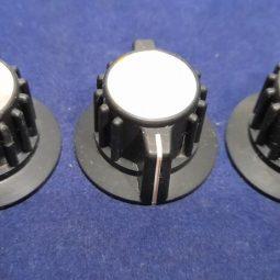 Yaesu FL-2100F Original Front Buttons 3 Units Used
