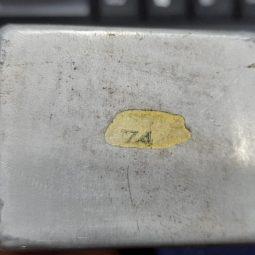 Hammarlund HQ-140-X Original Coil Z4 Used