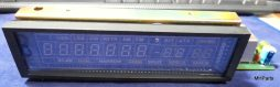 Icom IC-760 Pro , IC-765 Original Display B1999B Used Working