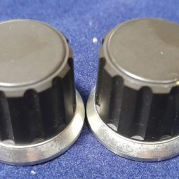 Icom IC-760 Pro , IC-765 Front Buttons Pair Used