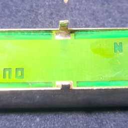 Icom IC-760 Pro , IC-765 Original SSB Filter FL-30 Used