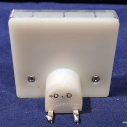 Swan SS-200A Original S Meter Used