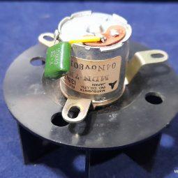 Yaesu FT-707 Original Fan 13.5 VDC MDN-7R1 Used #2