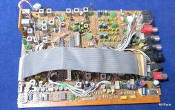Yaesu FT-80C Original Board F2942000B Used