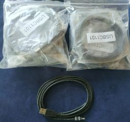 Iridium Original USBC1101 Mini Data cable for 9555 & 9575 New