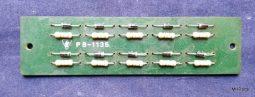 Yaesu FL-2100Z Original Board PB-1135 Used