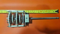 1 PCS Amazing Switch PA-230-1531 Nice for Match or Amplifier Construction