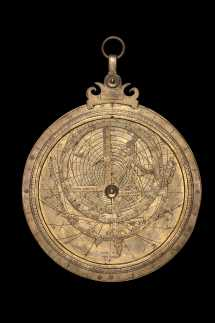 Astrolabe Report Inventory Number 39887
