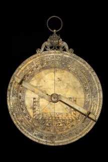 Astrolabe Report Inventory Number 41409