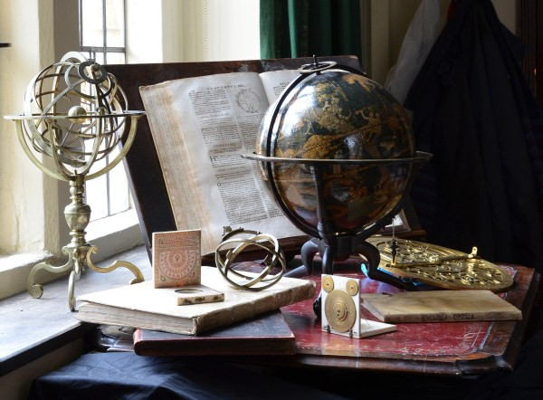 Renaissance In Astronomy - Museum Of History