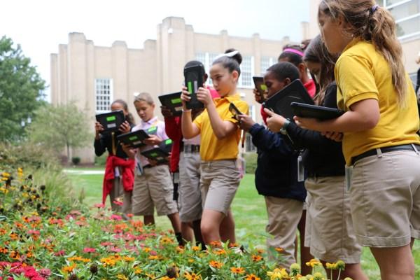 Student Environmental Education