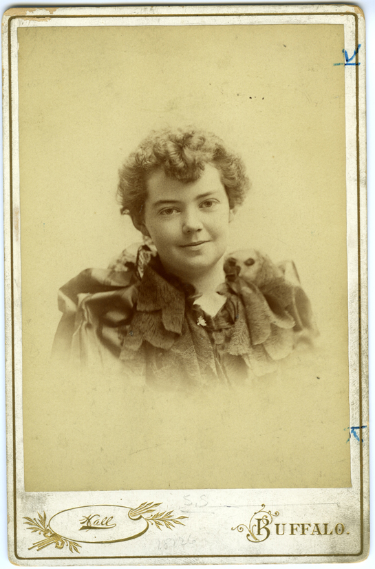 Catherine Hershey A Shortened Life Remembered 18721915