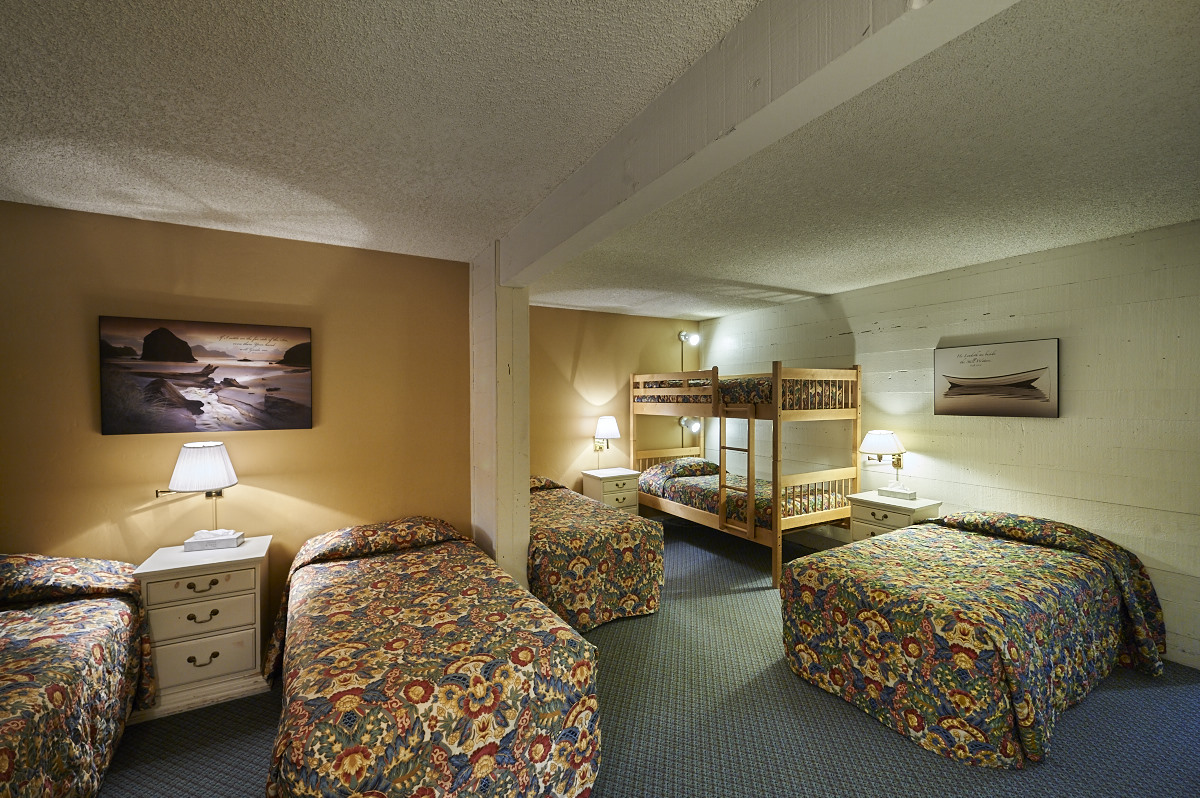 Lodging  Murrieta Hot Springs Christian Conference Center