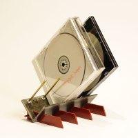 Michael Huber Architects  Blog Archive  DIY Design  CD Rack