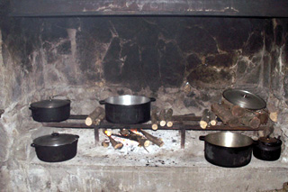 Recettes de cuisine crole le de La Runion