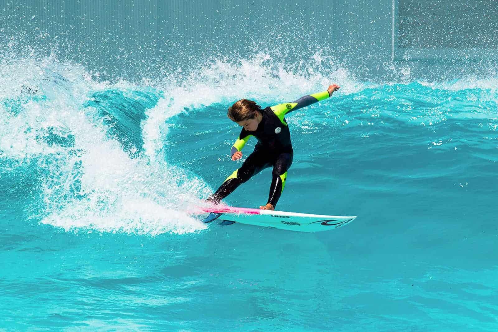 Surfsnowdonia Wavegarden MI-AMI surf Milano