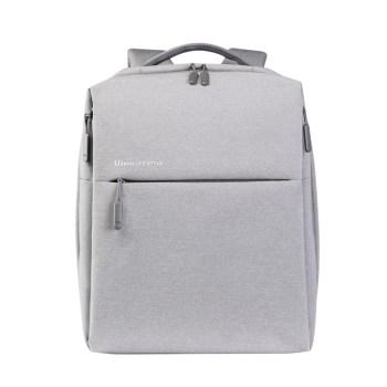 "Laptop bag up to 14,1 "" Xiaomi Mi Minimalist Backpack Urban Life Style (Light Gray)"