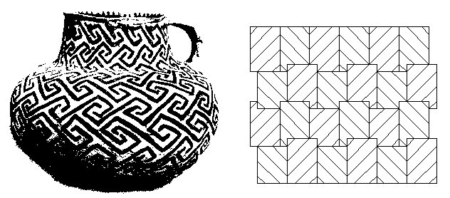 Quilted Symmetry