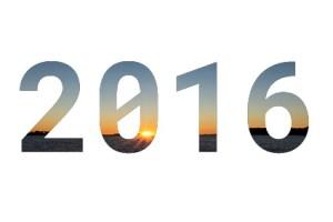 En lista om 2016