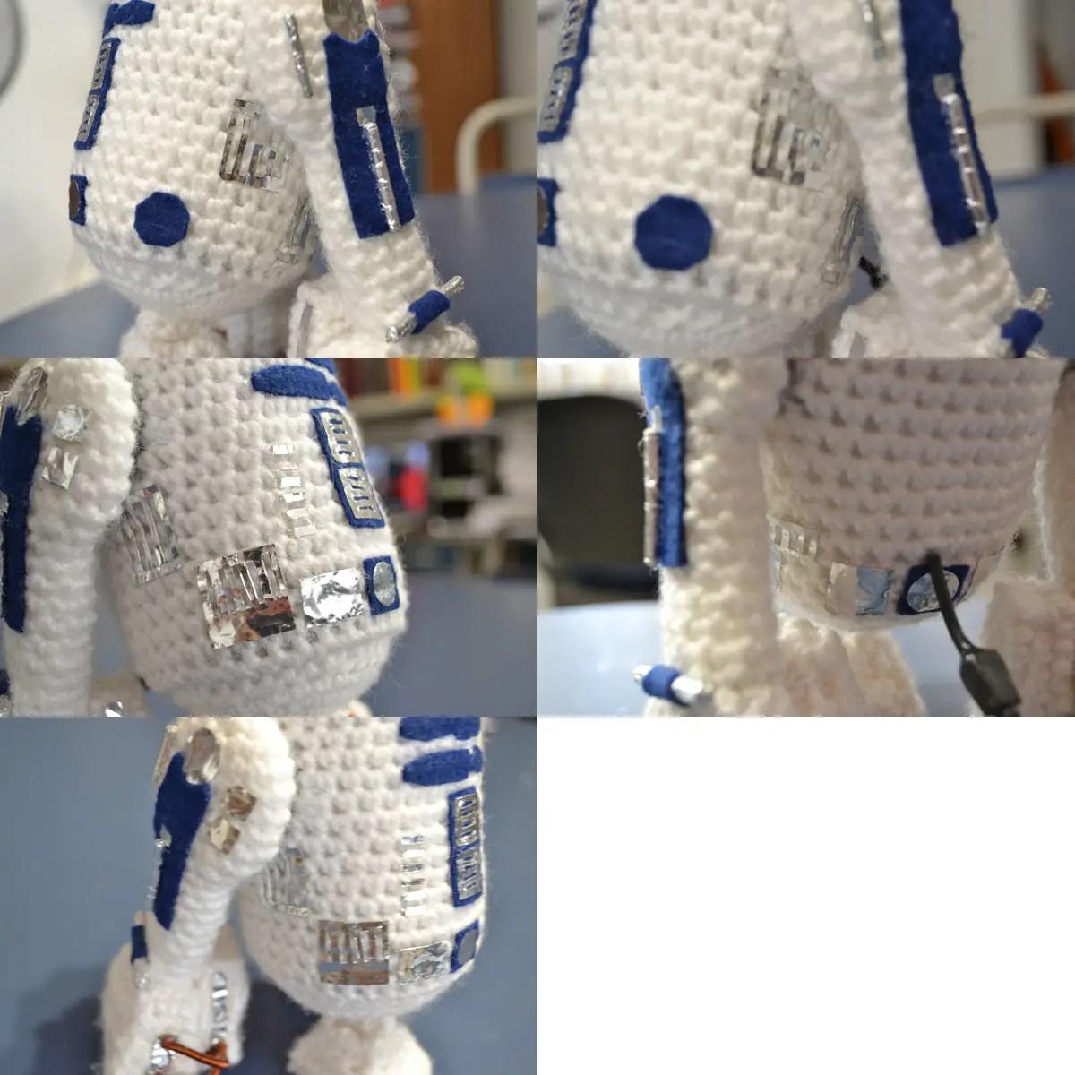 Mini R2d2 Pattern Mias Atelier