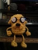 Jake made by Lunia. Sooo cuuute!