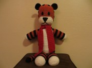 Hobbes made by Strickersa.