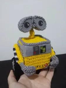 Star Wars Crochet   Amazon.com.br   300x225