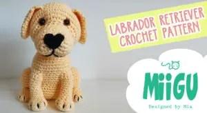 Dachshund, Shiba Inu and Labrador dogs (amigurumi crochet)… | Flickr | 164x300