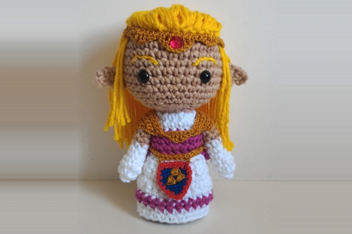 Zelda (Ocarina of time)