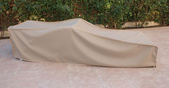 fundas para sofas en lugo nolee sofa bed world market tumbonas camas exteriores oferta galiza melide y de protectores exterior