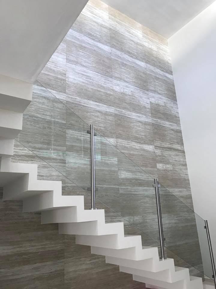 Mia Interiorismo Y Arquitectura Templados