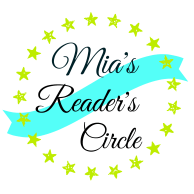 Join Mia's Reader's Circle | http://www.miaking.com