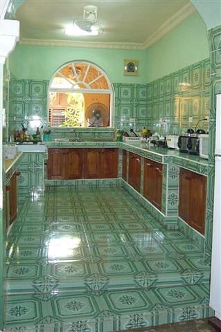 Casa Smith  Trinidad