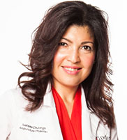 Ivelisse DeJongh is a Board Certified and Licensed Acupuncturist in Miami.